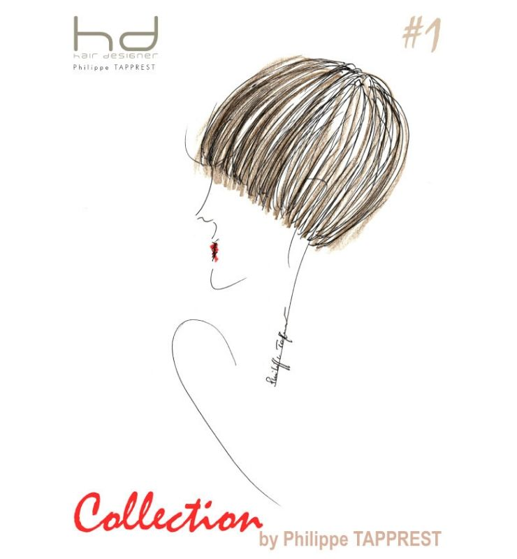 collection Philippe Tapprest