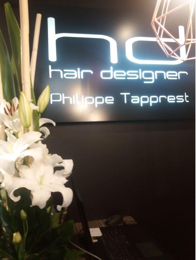 Salon Philippe Tapprest La Baule
