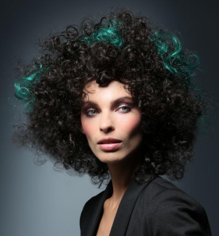 Belle couleur cheveux pas cher salon de coiffure La Baule