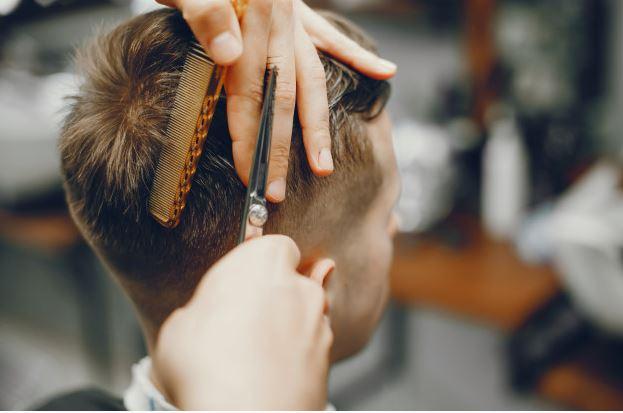 coiffeur homme la Baule