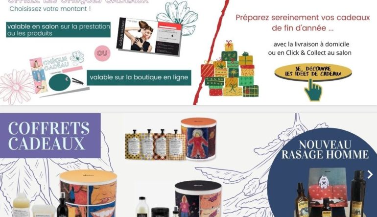 La Boutique Capillaire Philippe TAPPREST