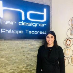 salon de coiffure TROYES TAPPREST