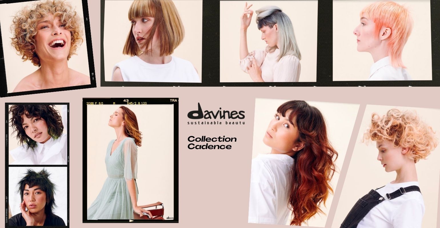COLLECTION CADENCE DAVINES AVEC PHILIPPE TAPPREST